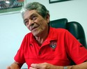 """""""Está avançando"""", diz Viana sobre negociação para manter Escudero"""