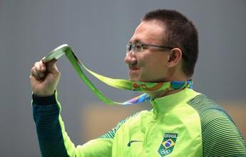 Medalhistas olímpicos são escolhidos como padrinhos do JUBs