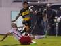 Luiz Araújo sonha com gol contra o Timão e classificação do Novorizontino