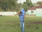 Escola pública está sem água há 11 dias entre Itajubá e Maria da Fé, MG