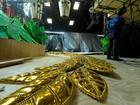Mancha leva 'máquina do tempo' ao Anhembi em samba sobre Mário Lago