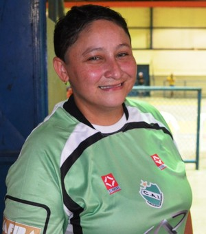 Futsal Roraima Sub-14 (Foto: Tércio Neto)