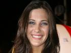 Fabiane Teixera (Foto: Gabriela Loeblein/GShow)
