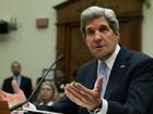 Kerry vê 'tempo curto' para retomar negociações de paz no Oriente Médio