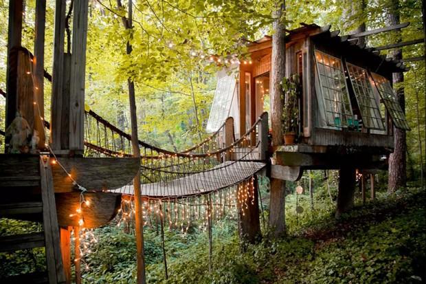 (Foto: Reprodução/Airbnb)