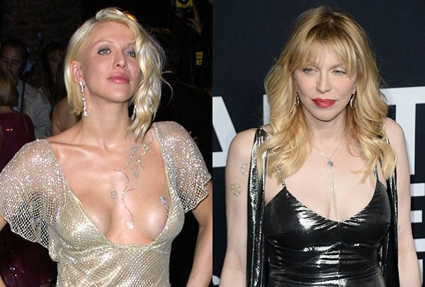 Courtney Love (Foto: Getty Images)