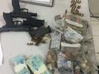 Polícia prende assaltante e recupera R$ 5 mil em Tabuleiro do Norte, no CE