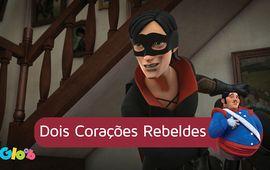 Dois Corações Rebeldes