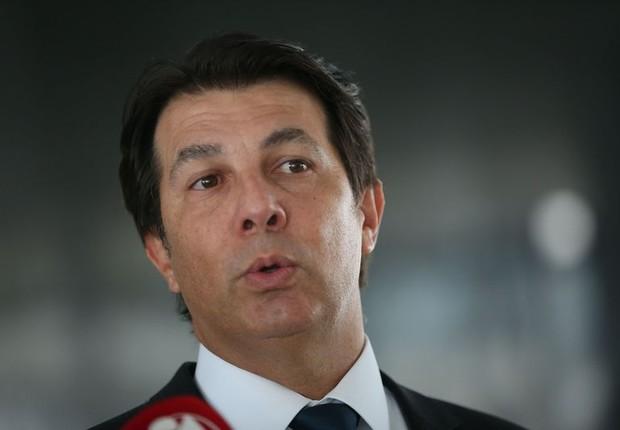 O deputado federal Arthur Maia (PPS-BA), relator da PEC da Previdência (Foto: Antonio Cruz/Agência Brasil)