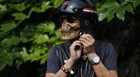 Harley-Davidson comemora 110 anos da marca (Carlos Barria/Reuters)
