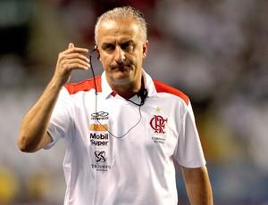 Dorival Junior, Flamengo e Cruzeiro (Foto: Rafael Moraes / Agência o Globo)