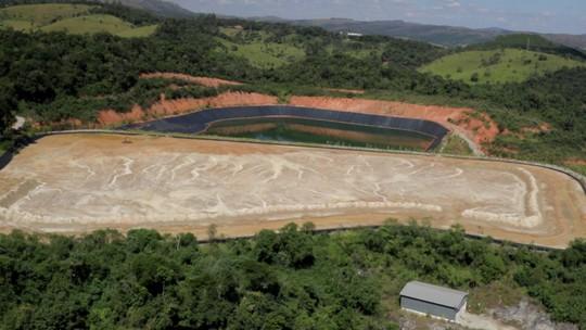 Desastre de Mariana chama atenção para mais de 300 minas abandonadas