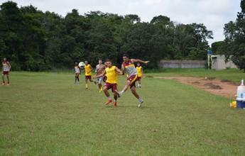 Líder, Genus encara o Ji-Paraná na quinta rodada com quatro desfalques