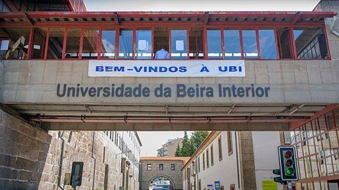Universidade da Beira Interior é uma das que aceitam o Enem  (Foto: Divulgação)