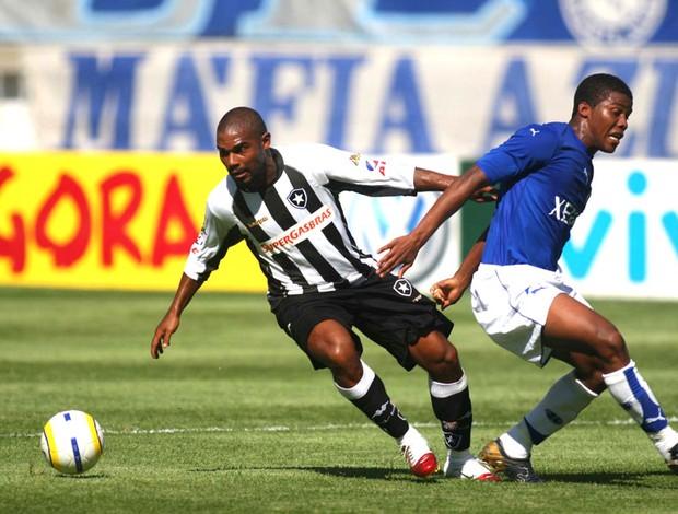 Jefferson Feijão Botafogo (Foto: Photocamera)