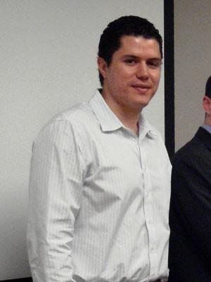 Leonardo Teixeira,  GeneWeave BioSciences (Foto: Divulgação/Universidade de Cornell)