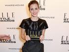 Veja o estilo das famosas no Elle Style Awards 2014