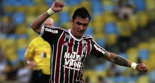 """Malandragem"" (Nelson Perez / Fluminense FC)"