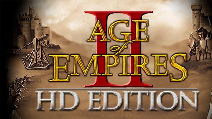 Age of Empires 2 HD (Foto: Divulgação)