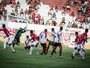 Sergipe e River reeditam final do 1º turno neste domingo no Batistão