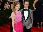 Emma Stone e Andrew Garfield terminam namoro, diz jornal