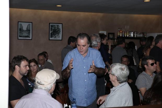 Tony Ramos (Foto: Marcos Serra Lima / EGO)