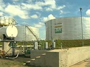 Petrobras  (GloboNews)  (Foto: Reprodução GloboNews)