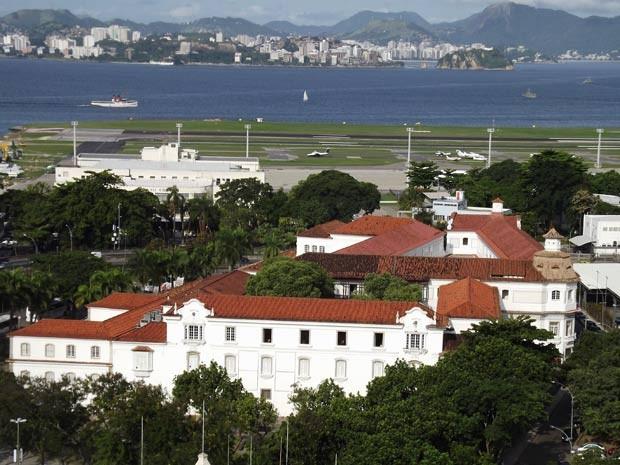 Museu Histórico Nacional (Foto: Lau Torquato/Divulgação)