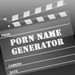 Porn Star Name Generator