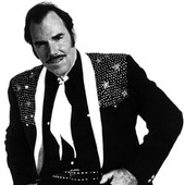 Morre Slim Whitman, estrela country nos EUA (AP Photo/Epic Records)