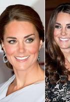Veja os segredos de beleza de Kate Middleton, a aniversariante do dia