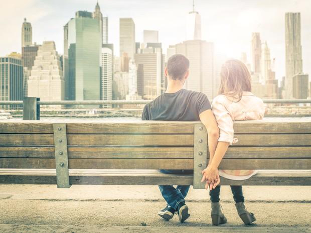 """Eu, leitora: """"Demorei 11 anos para ficar com meu amor"""" (Foto: Thinkstock)"""