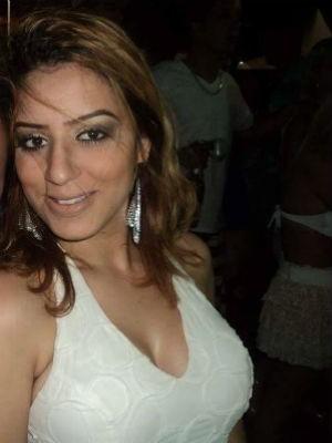 Jennifer Pascoal Teixeira, desaparecida em Juiz de Fora (Foto: Reprodução/Facebook)