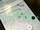 Excluído em MS pela Uber, motorista pede indenização de R$ 7 mil
