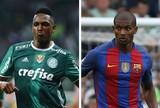 Barcelona finaliza compra de Marlon e avalia sem pressa a situação de Mina