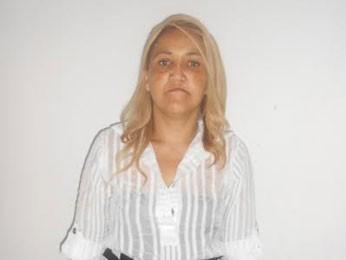 Ex-catadora de latinhas Marilene Lopes, que passou no concurso do TJDF (Foto: Marilene Lopes/Arquivo pessoal)