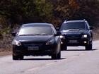Multas por farol desligado podem ser aplicadas em rodovias sinalizadas