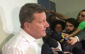 Primeiros corpos devem chegar a Chapecó nesta sexta, diz prefeito