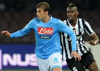 Henrique, Napoli x Juventus (Foto: Getty Images)