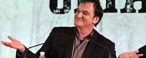 Em SP, Tarantino comenta rivalidade com Spike Lee e elogia Kate Winslet (Sergio Castro/Estadão Conteúdo)