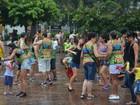 Blocos animam carnaval em Campinas (Júlia Groppo)