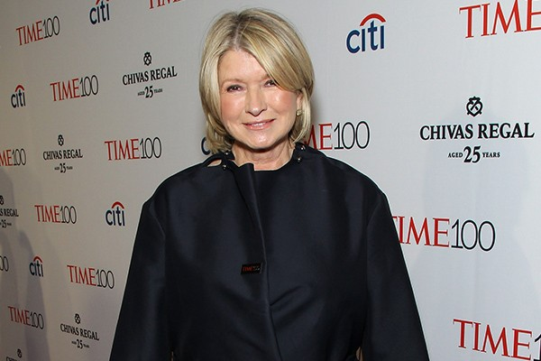 Martha Stewart (Foto: Getty Images)