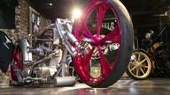Veja motos customizadas pelo ex-piloto de F-1 Tarso Marques