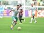 Curinga no Palmeiras, Moisés explica lateral na área e elogia técnico Cuca