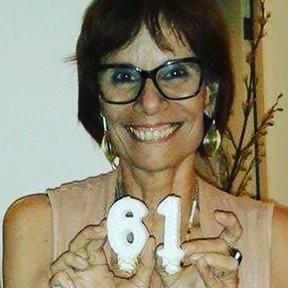 Sandra Moreyra (Foto: Reprodução/Twitter)