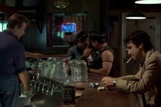 Depois de Horas (1985) (Foto: Reprodução)