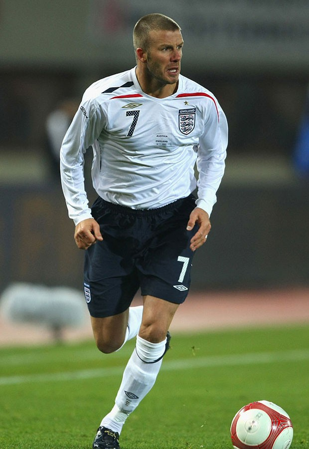 David Beckham (Foto: Clive Mason/Getty Images)