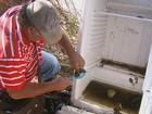 Após enchente, Águas da Prata tenta eliminar focos da dengue com mutirão