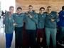 Classificado! Remo Brave avança  aos playoffs do mundial de CrossFire