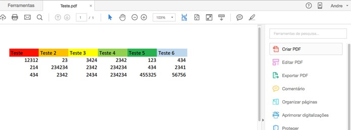 Convert PDF to Excel online - Free